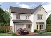 Yeats 4, The Larches Phase 2, Miller Homes, Crookston, Glasgow South, G53 7LQ