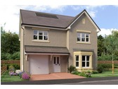 Dale, Miller Homes at Shawfair,, Southhouse, Edinburgh South, EH22 1SR