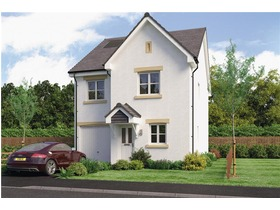 Blair, Miller Homes at Benthall Farm, Auld House Road, East Kilbride, G75 9TD