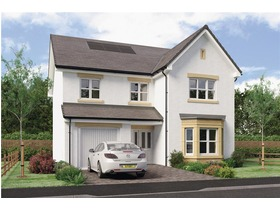 Yeats, Miller Homes at Benthall Farm, Auld House Road, East Kilbride, G75 9TD