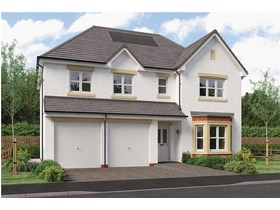 Buttermere, Miller Homes at Benthall Farm, Auld House Road, East Kilbride, G75 9TD