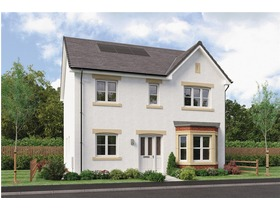 Douglas, Miller Homes at Benthall Farm, Auld House Road, East Kilbride, G75 9TD
