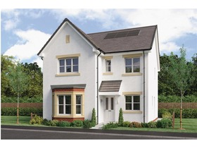 Mitford, Miller Homes at Benthall Farm, Auld House Road, East Kilbride, G75 9TD