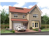Yeats, Miller Homes at Shawfair,, Southhouse, Edinburgh South, EH22 1SR