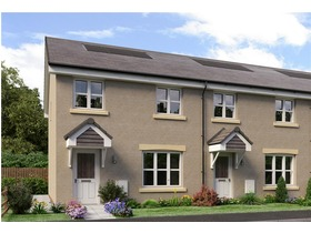 Munro Semi Det, Miller Homes at Shawfair,, Southhouse, EH22 1SR