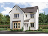Mitford, Miller Homes at Benthall Farm, Auld House Road, East Kilbride, Lanarkshire South, G75 9DT