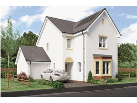 Esk, Miller Homes at Benthall Farm, Auld House Road, East Kilbride, G75 9DT