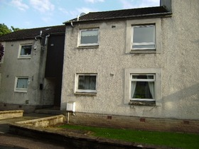 36 Ladeside, Newmilns, KA16 9BE