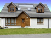 3 Bed Detached New Build Alderside, Taynuilt, Argyll and Bute, PA35 1JH