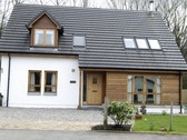 4 Bed Detached New Build Alderside, Taynuilt, Argyll and Bute, PA35 1JH
