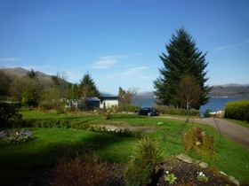 The Anchorage  Shore Road, Dunoon, PA23 8TR