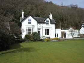 The Hebrides, 107 Bulwood Road, Dunoon, PA23 7QN