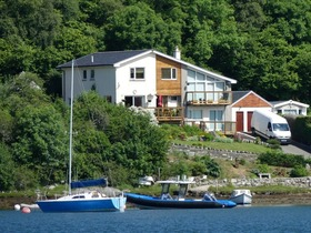 Ardtornish The Bay, Tayvallich, PA31 8PL
