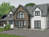 New Builds Kirk Brae, Kilmore, Oban, Argyll and Bute, PA34 4QR