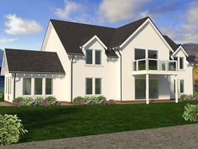 Plot 3 The Avenue, Inveraray, PA32 8YX