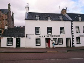 7 Main Street West, Inveraray, PA32 8TU