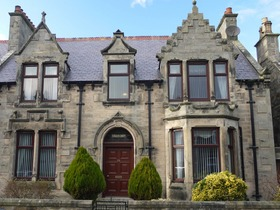 Grosvenor 26 St Peters Road, Buckie, AB56 1DN