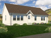 New Build Silvercraigs By, Lochgilphead, Argyll and Bute, PA31 8RX