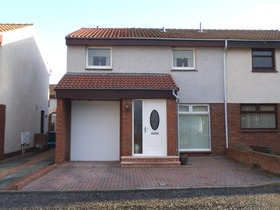 22 Forth Court, Port Seton, Prestonpans, EH32 0TN