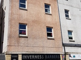 Flat 14 La Scala Apartments, Strothers Lane, Inverness, IV1 1LL