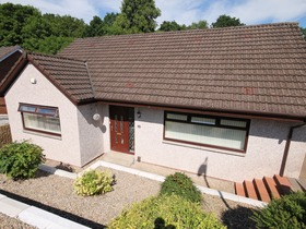 5 Glengavel Gardens, Wishaw, ML2 8TE