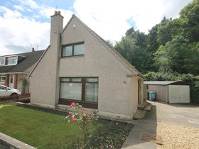 83 Abbotsford Road, Wishaw, ML2 7DJ