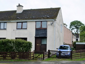 9 Woodlands Drive, Milton, Invergordon, IV18 0NH