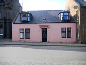 22 High Street, Laurencekirk, AB30 1AB