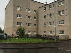 Huntingdon Road, Sighthill (Glasgow), G21 1RS