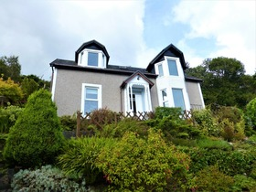 Drumthwacket  North Campbel Road, Innellan, Dunoon, PA23 7SB