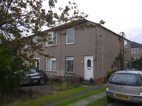 Kingsbridge Drive, Rutherglen, G73 2BX