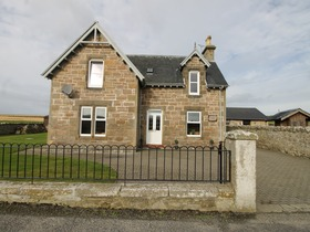 Petty West Schoolhouse Dalcross, Inverness, IV2 7JL
