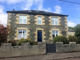 Top Flat Burnside House, St Clair Road, Ardrishaig, PA30 8EW