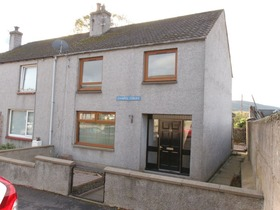 13 Chapel Court, Dufftown, Keith, AB55 4DG