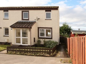 70 Easter Road, Kinloss, Forres, IV36 3FG