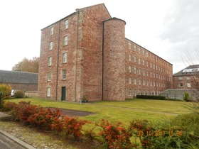4c East Mill Stanley Mills, Stanley, Perth, PH1 4RB
