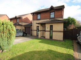 31 Cameronian Place, Bellshill, ML4 2UG
