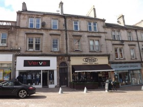 68  Flat 22 Quarry Street, Hamilton, ML3 7AU