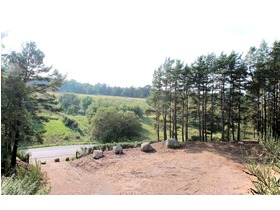 The Pine Trees Building Plot , Aberlour, AB38 9LR