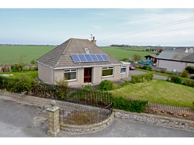 The Neuk, Main Road, Rathven, Buckie, AB56 4DD