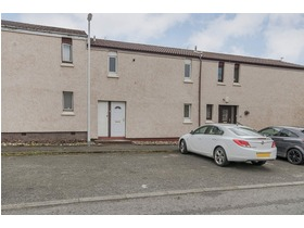4 Mathieson Place, Dunfermline, KY11 4XL