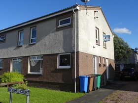 Evershed Court, Dunfermline, KY11 8RU