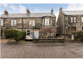 13 Victoria Terrace, Dunfermline, KY12 0LY