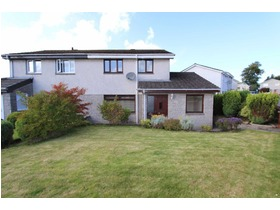 1 Fairways, Dunfermline, KY12 0DU
