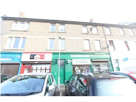 Flat 1, 111 Queensferry Road, Rosyth, KY11 2PS