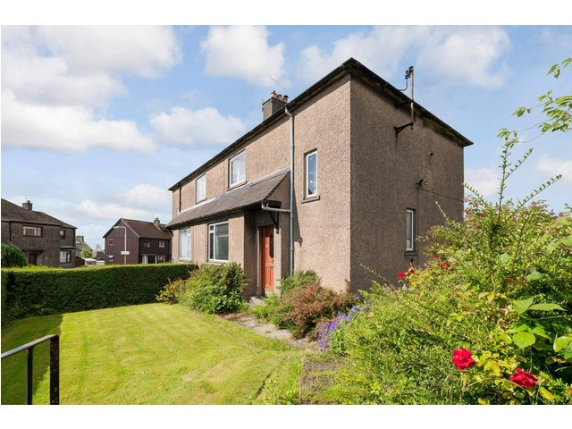 3 bedroom semi-detached for sale, Fife, KY3 0XP