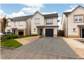 8 Dovecot Avenue, Cairneyhill, KY12 8BU