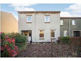 11 Woodmill Crescent, Dunfermline, KY11 4AN