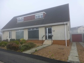 Evershed Drive, Dunfermline, KY11 8RD