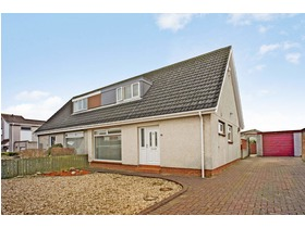19 Evershed Drive, Dunfermline, KY11 8RD